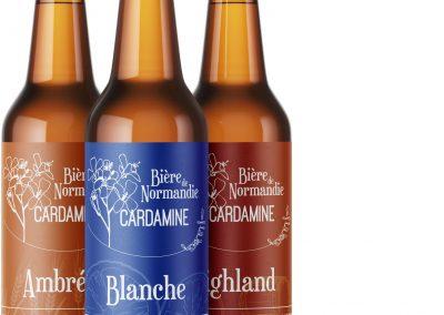 Étiquettes La Cardamine